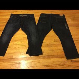 2brand new jeans Polo Ralph Lauren 42/32